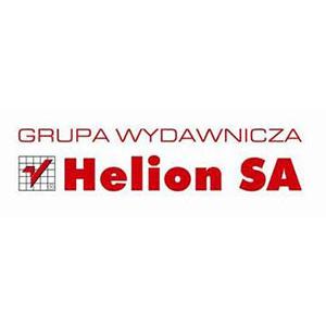 Znalezione obrazy dla zapytania wydawnictwo helion
