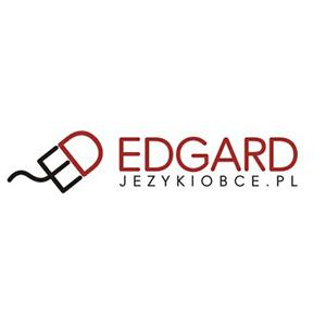 Znalezione obrazy dla zapytania edgard wydawnictwo