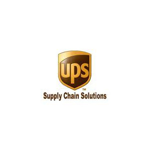 Praca w UPS SUPPLY CHAIN SOLUTIONS