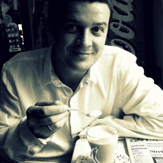 Damian Grela