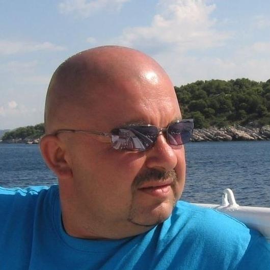 Paweł Kowalik. offline - user_2842704_e16172_huge