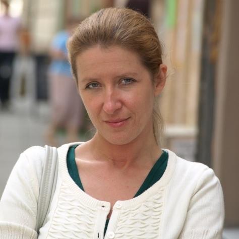 Katarzyna Latek-Olaszek