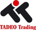 Znalezione obrazy dla zapytania logo tadeo trading