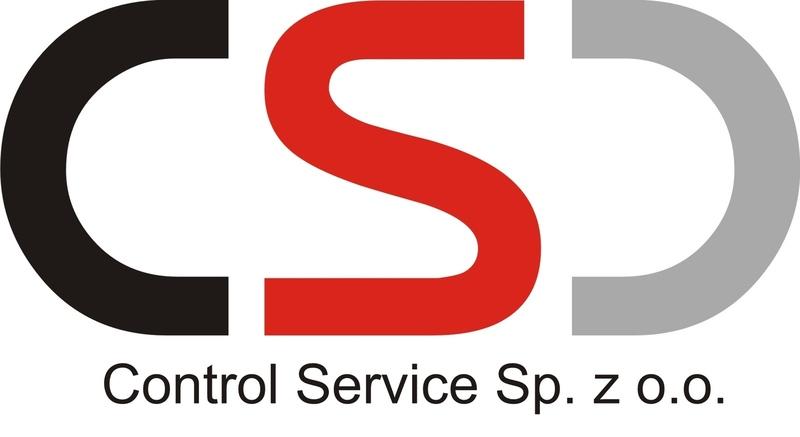 CONTROL SERVICE SP. Z O.O. SP. K.