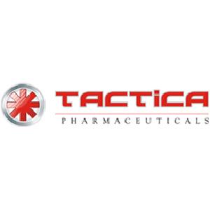 TACTICA Pharmaceuticals Sp. z o.o.