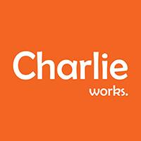 Charlie works