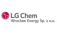 LG Chem Wrocław Energy Sp z o. o.