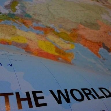 globalized world Many translated example sentences containing increasingly globalized world – spanish-english dictionary and search engine for spanish translations.