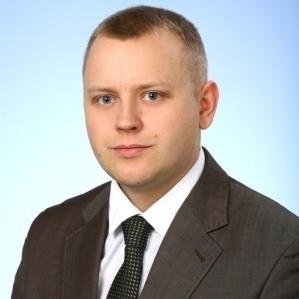Marcin st plewski assistant compliance officer credit - Assistant compliance officer ...