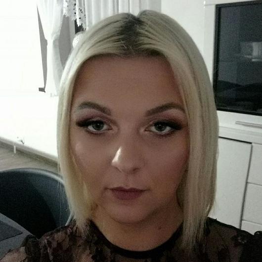 Magdalena Czechowska Właścicielfryzjer Stylista Studio Fryzur