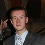 Maciej Mizgalski