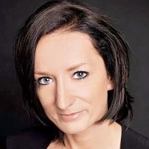 Anna Bilska Specjalista Ds Obsługi Kluczowych Klient 243 W