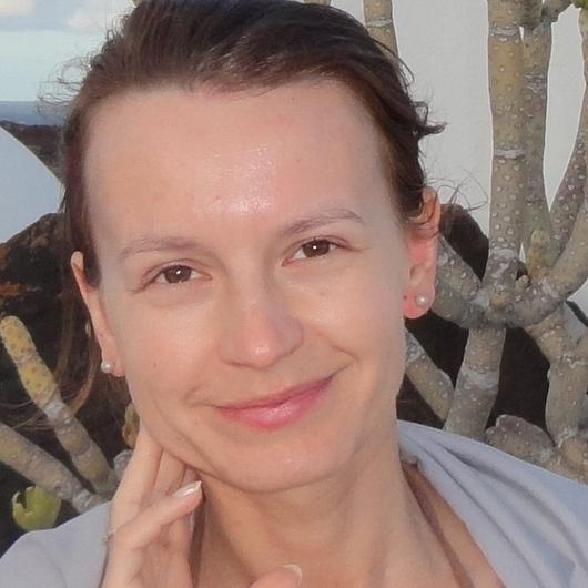Fantastyczny Anna Maria Kwiatek - Członek Zarządu, Kontrakt Development VH43