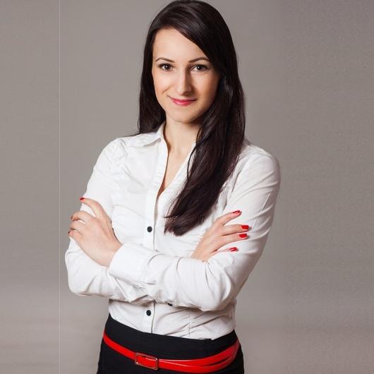 anna kalinowska - fund accountant  hedgeserv