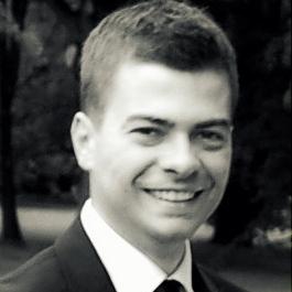 Artur Jankowski - Specjalista ds Zakupów i Komunikacji z