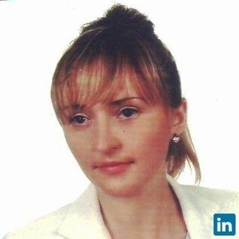 Iwona Matuszewska Phd Value Stream Manager Gkn