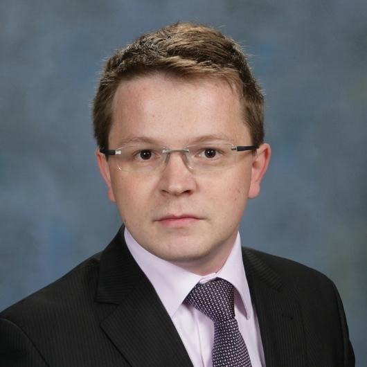 Marcin Szczuka - MBA Candidate '13, The Wharton School, University of ...