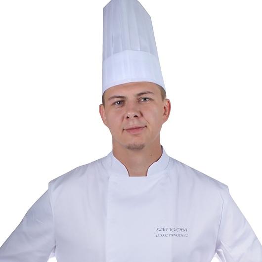 łukasz Stankiewicz Szef Kuchni Chef Life Goldenlinepl