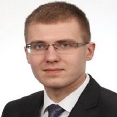 187d33723 Michał Rączkowski - Pracownik ds. Zarządzania Majątkiem Sieciowym ...