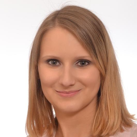 Joanna Klimek - specjalista ds zapewnienia jakości, Sonko ...