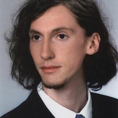 Jacek Bykowski - Informatyk, Realizator serwisu, KAMSOFT