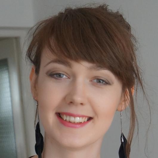 Paulina (Kamińska) Jóźwik - Freelance copywriter, Praca zdalna -  GoldenLine.pl