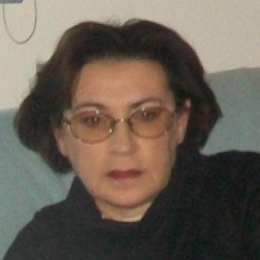 Alina Konieczny