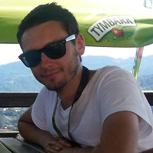 503625cef6 Artur Sadowski - e-manager sklepu internetowego