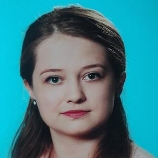 Aleksandra Miękina Referent Ds Realizacji Dostaw Lg