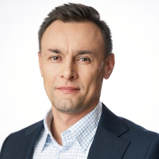 Marcin Wrzosek