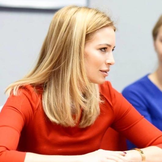 Dagna Karkowska - Dyrektor Oddziału, Heritage Real Estate