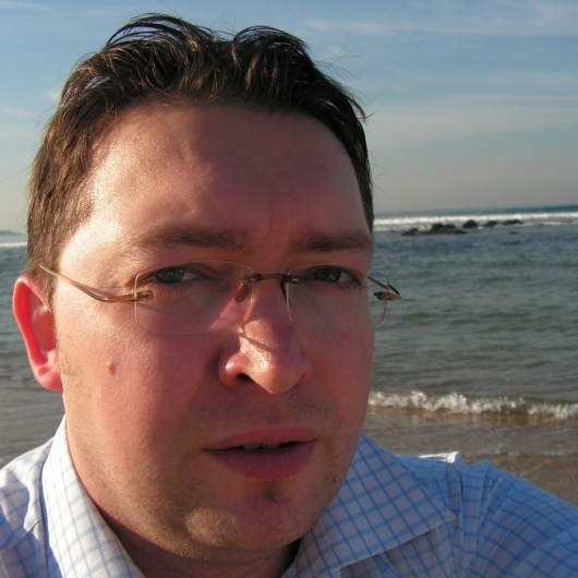 Artur czapla manager of mig investments