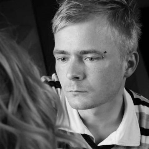 Emil Zawisza Fryzjer Stylista Hair Coif Goldenlinepl