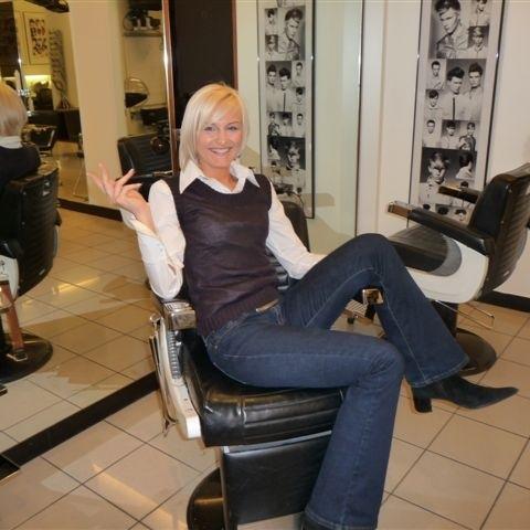 Emilia Krupa Własciciel Fryzjerstylista Salon Fryzjerki