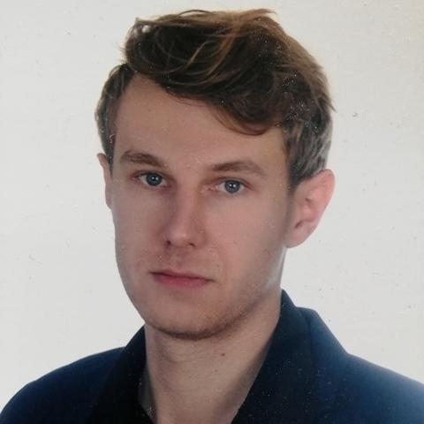 Mateusz Bączak Instruktor Robotyka Lego Goldenlinepl