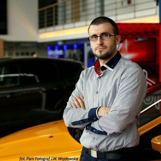Filip Formella Specjalista Ds Marketingu Euro Car Sp Z O O
