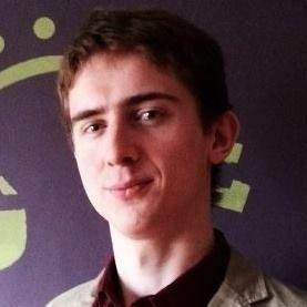 Szymon Przybył Co Founder And Backend Developer