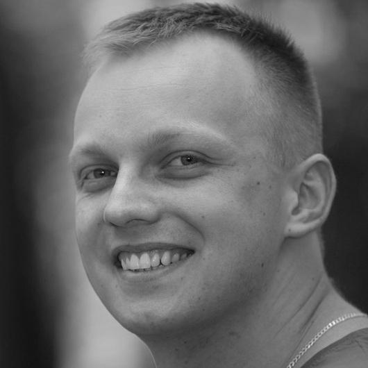 Artur Jankowski - konsultant techniczny, Hewlett Packard