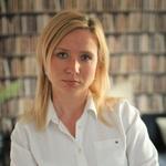 Anna Petryka-Tabor
