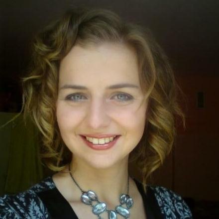 Izabela Piekarczyk Instruktor Tańca Przedszkole Nr 7 W Dębicy