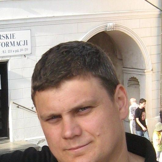 Mariusz Urbańczyk - user_4659143_ac2a6b_huge