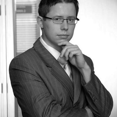 Leszek Dąbrowski - Financial Systems Director, Jones Lang