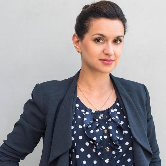 Magdalena Skorek Recruitment Manager It Kontrakt Sp Z Oo