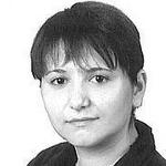 Justyna Kojło