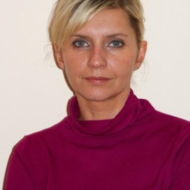 Anna Pol Przedstawiciel Medyczny Konsultant Polpharma Biuro