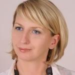 Agnieszka Wągrodzka