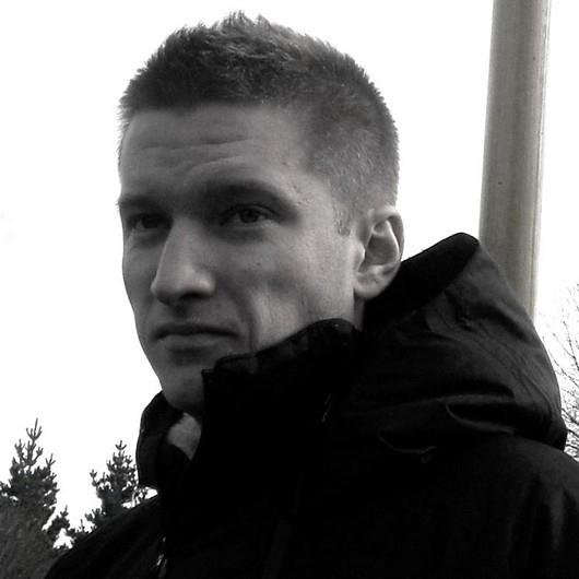 Jakub Misiowiec Service Design Amp Introduction Consultant