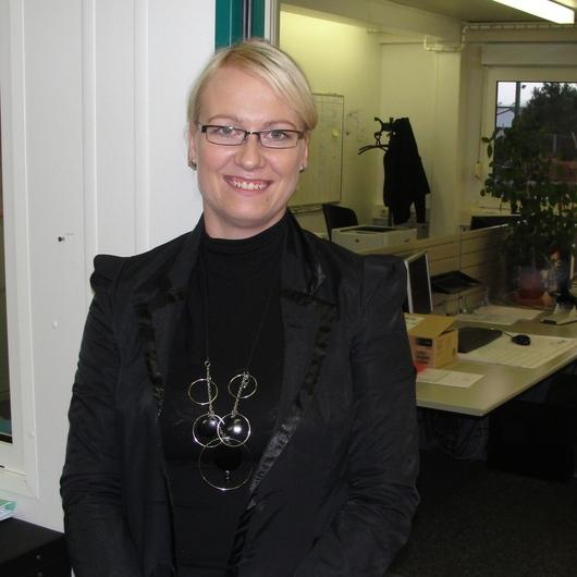 450bf681e9db8 Joanna Salamon - kierownik oddziału operacyjnego, PKS International ...