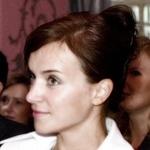 Natalia Stsepantsova