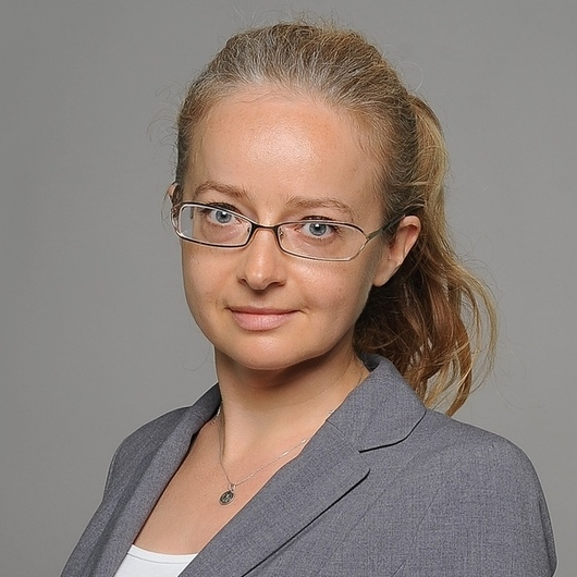 3f90235767aa5 Justyna Pakuła - HR business partner / HR manager - GoldenLine.pl